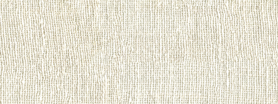 White rough placemat texture material