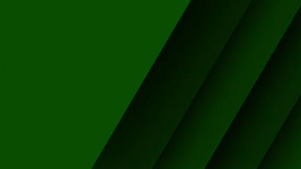 Dark green neutral background for wide banner, dark design wallpaper, 4k resolution Wall mural