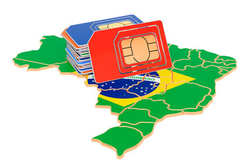 Brasil telefonia