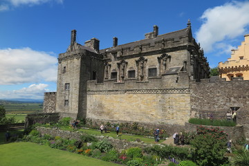 Stirling Castle, Schottland
