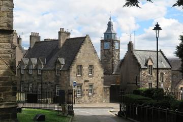 Altstadt von Stirling