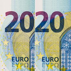 2020, Geld, Finanzen