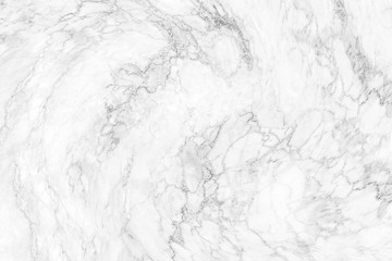 white marble texture background (High resolution). Fototapete