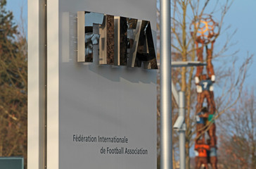 FIFA_Headquarter