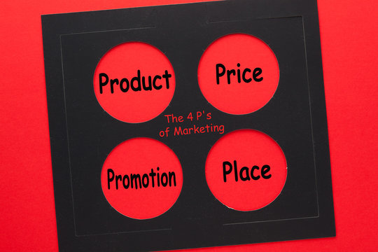 Marketing Mix 4 Ps