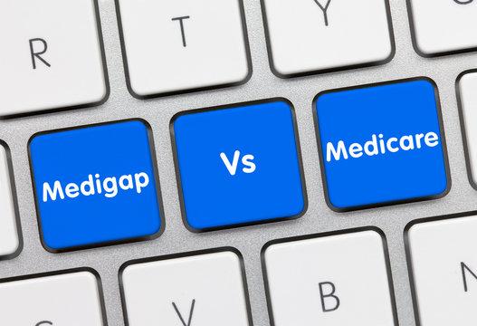 Medigap Vs Medicare