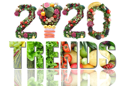 2020 food and health trends