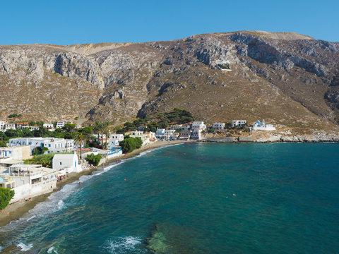 Dorf Panormos - Kalymnos