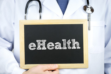 eHealth - healthcare practice supported by electronic processes and communication