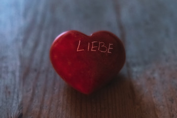 Liebesherz