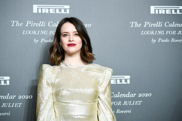 """Launch of the """"Looking for Juliet"""" 2020 Pirelli Calendar in the northern Italian city of Verona"""