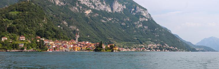 Italie - Lombardie - Veronna et le lac de Côme