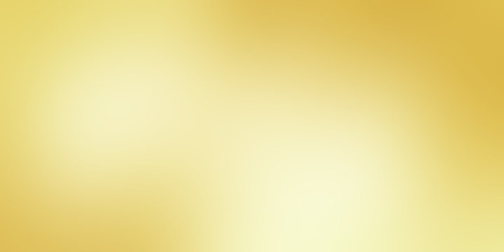 white golden gradient abstract background / brown template radial gradient effect wallpaper background