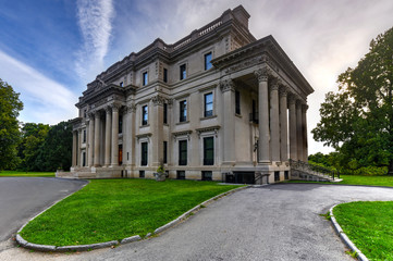 Vanderbilt Mansion - Hyde Park, New York Fotomurales