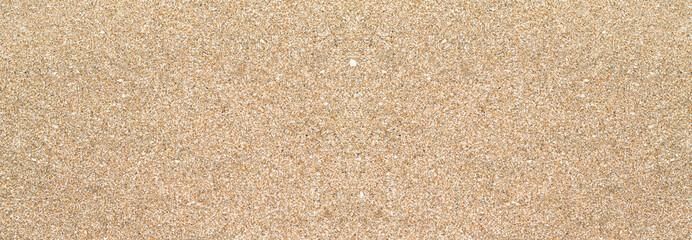 Arrière-plan large ou bannière texture sable Fototapete