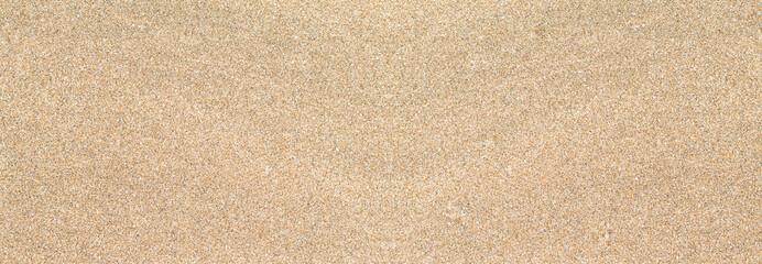 Large bannière ou arrière-plan texturé grain de sable