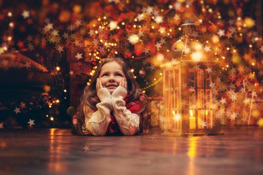 magic on Christmas