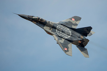 Polish Air Force.