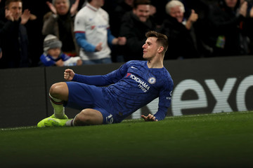 2019 Premier League Football Chelsea v Aston Villa Dec 3rd
