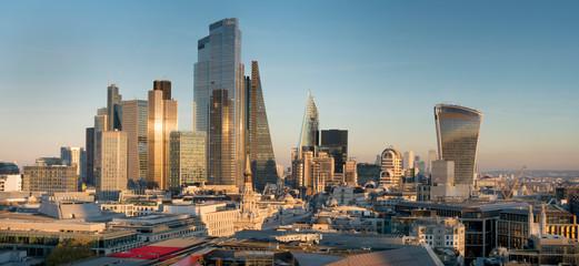 Printed roller blinds London europe, UK, England, London, City 22 Bishopsgate from SP