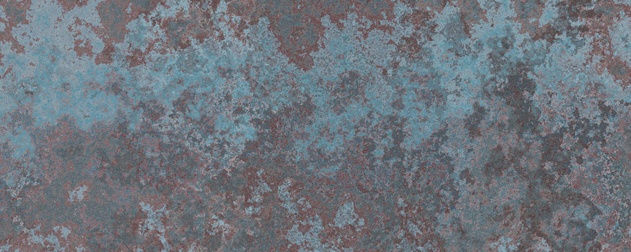 vintage rusty texture car background