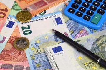 Euro Calculations 2