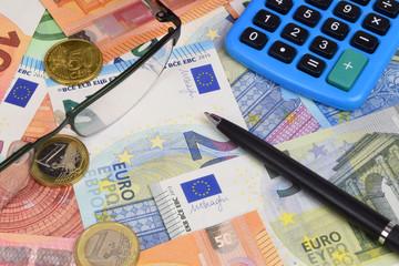 Euro Calculation