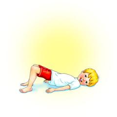 Yoga für Kids 5