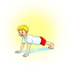 Yoga für Kids 3