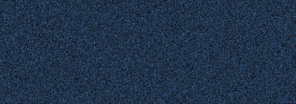 denim jeans background, 3D illustration