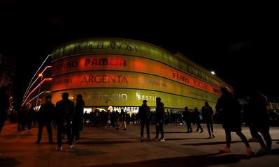 La Liga Santander - VIllarreal v Atletico Madrid