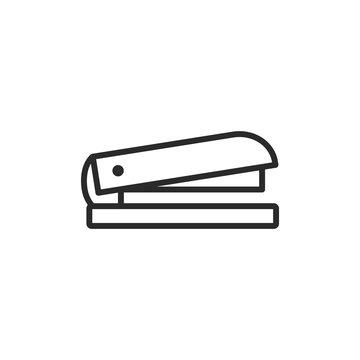 Stapler Icon Vector Illustration
