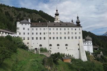 Kloster Marienberg, Vinschgau