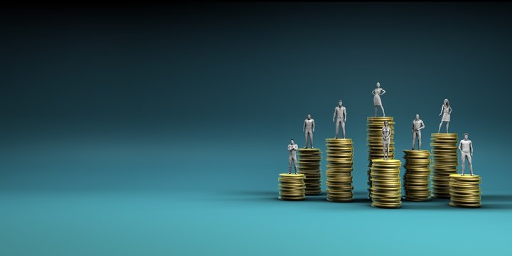 Employee Compensation Report