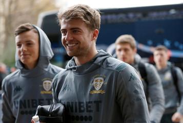 Championship - Huddersfield Town v Leeds United