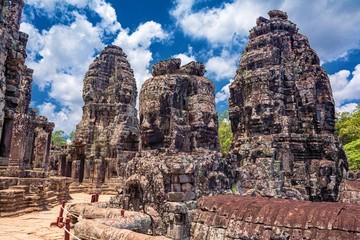 カンボジア・アンコールトムの風景 10