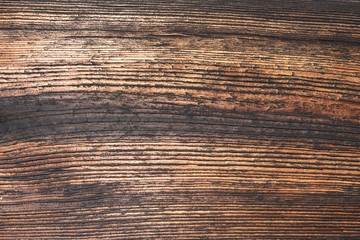 old brown plank texture or background
