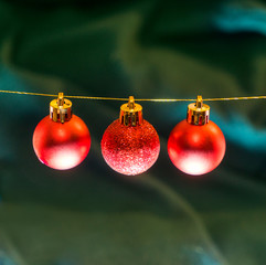 Choinka / Boże Narodzenie / Bombli / Christmas
