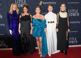 LITTLE WOMEN Premiere