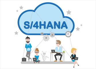 S/4Hana Cloud