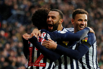 Championship - West Bromwich Albion v Swansea City