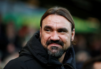 Premier League - Norwich City v Sheffield United