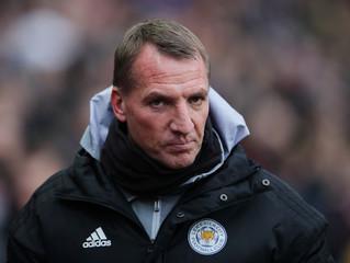 Premier League - Aston Villa v Leicester City