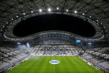 Ligue 1 - Olympique de Marseille v Bordeaux