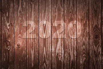 Holzplatte 60