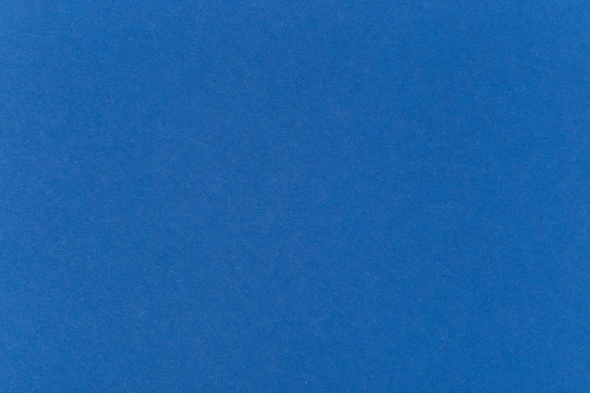 Classic blue paper texture, blank background for template, horizontal, copy space