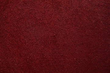 Foto auf AluDibond Braun festive dark red shiny simple background pattern textured surface with Christmas holidays mood and empty copy space for your text here