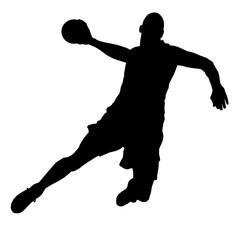 Handballeur