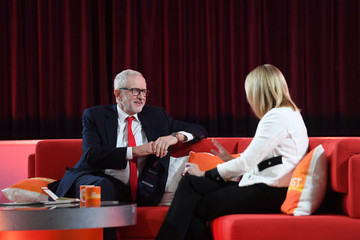 Labour leader Jeremy Corbyn continues his general election campaign trail