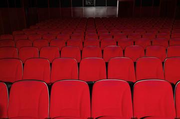 spettacolo a teatro